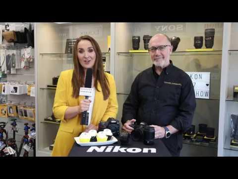 Nikon Z 7, Nikon S 24-70 f4.0, Bermingham Cameras, Dublin,