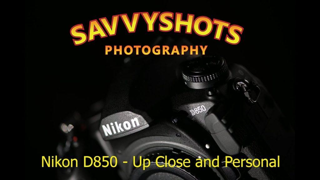 Nikon D850, Nikon Z 7, Nikon FTZ, Nikon AF_S 105mm Micro,